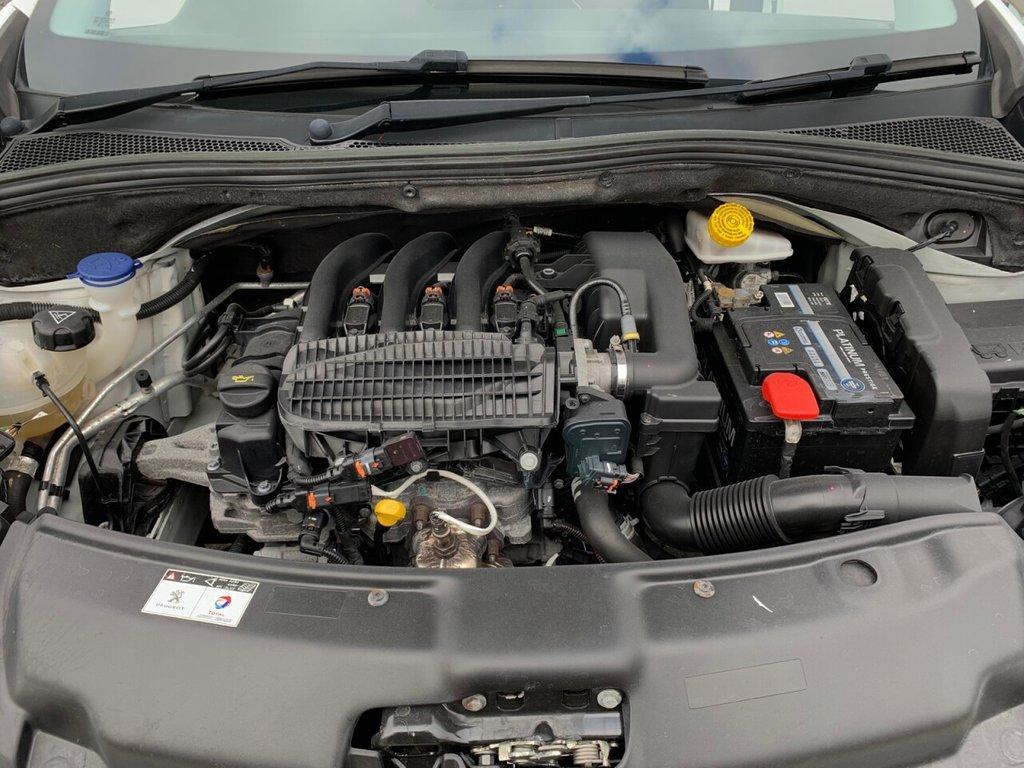 USED 2012 62 PEUGEOT 208 1.2 ACCESS PLUS 5d 82 BHP
