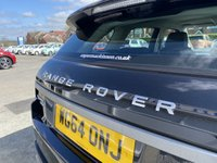 USED 2014 64 LAND ROVER RANGE ROVER EVOQUE 2.2 SD4 PURE TECH 5d 5 Seat Family SUV 4x4 AUTO with Lovely High Spec and Great Value for Money. Recent MOT & Service, New Pollen Filter, New Battery & Wipers. Now Ready to Finance & Drive Away Today. Previously Locally Owned