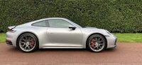 USED 2019 19 PORSCHE 911 3.0T 992 Carrera 4S PDK 4WD (s/s) 2dr VATQ/MASSIVE SPEC/NIGHT VISION