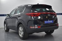 USED 2017 67 KIA SPORTAGE 1.6 2 ISG 5d 130 BHP (LOW MILEAGE - SAT NAV)
