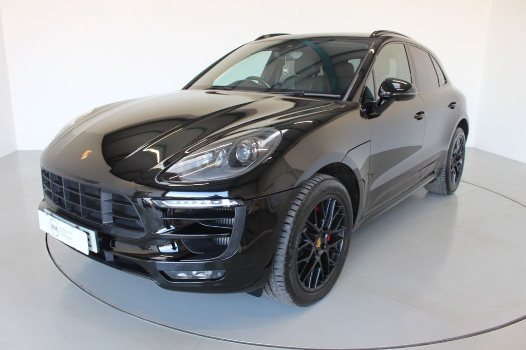 USED 2016 66 PORSCHE MACAN 3.0 GTS PDK 5d AUTO-1 OWNER CAR-PANORAMIC ROOF-20