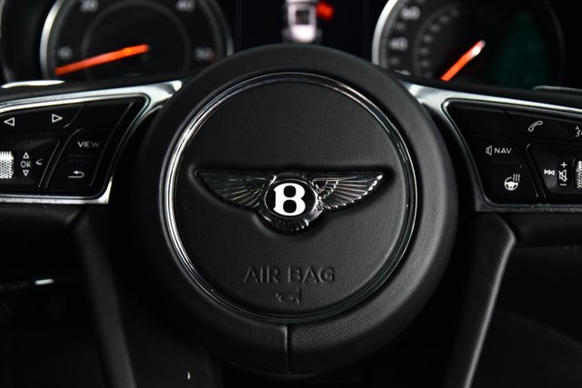 USED 2017 17 BENTLEY BENTAYGA 4.0d V8 Auto 4WD (s/s) 5dr ONYX GTX, 1 Owner, Stunning!