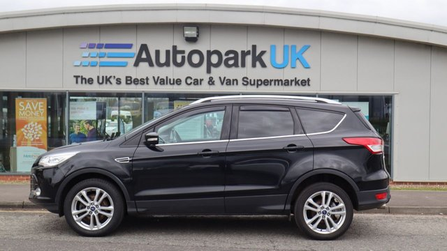USED 2015 64 FORD KUGA 2.0 TITANIUM X TDCI 5d 177 BHP . LOW DEPOSIT OR NO DEPOSIT FINANCE AVAILABLE . COMES USABILITY INSPECTED WITH 30 DAYS USABILITY WARRANTY + LOW COST 12 MONTHS ESSENTIALS WARRANTY AVAILABLE FROM ONLY £199 (VANS AND 4X4 £299) DETAILS ON REQUEST. ALWAYS DRIVING DOWN PRICES . BUY WITH CONFIDENCE . OVER 1000 GENUINE GREAT REVIEWS OVER ALL PLATFORMS FROM GOOD HONEST CUSTOMERS YOU CAN TRUST .