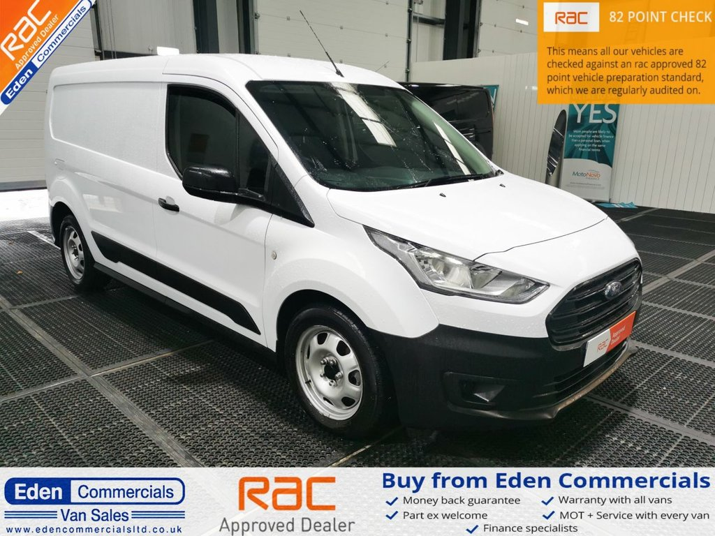 USED 2018 68 FORD TRANSIT CONNECT 1.5 210 BASE TDCI
