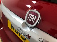 USED 2015 15 FIAT 500X 1.4 MULTIAIR CROSS PLUS 5d 140 BHP. FWD Excellent Service History with 3 Fiat Stamps & Recent Service at Angus MacKinnon, Rear Parking Sensors, Navigation System & Roof Rails. Recent Service & MOT and 2 New Tyres. Ready to Finance and Drive Away 1 Former Keeper + Excellent Service History