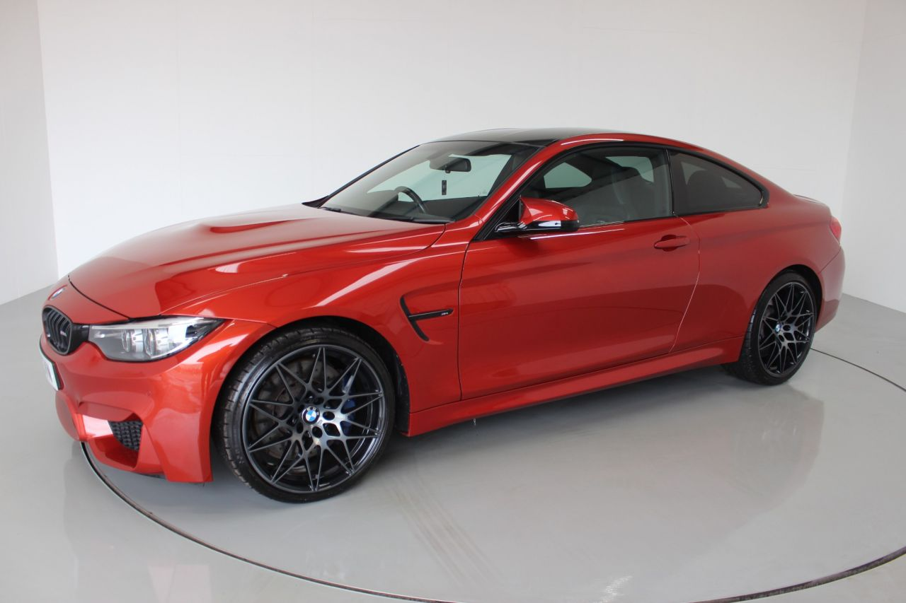 Used BMW M4 for sale