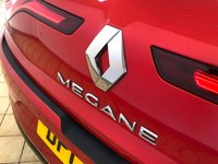 USED 2017 17 RENAULT MEGANE 1.5 DYNAMIQUE NAV DCI 5d 5 Seat Family Hatchback in Stunning Metallic Red and Massive High Spec so please read our advert in full.Recent Service & MOT. Ready to Finance and Drive Away One Owner From New + 1 Former Keeper
