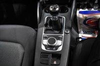 USED 2016 66 AUDI A3 1.6 TDI SE 5d 109 BHP
