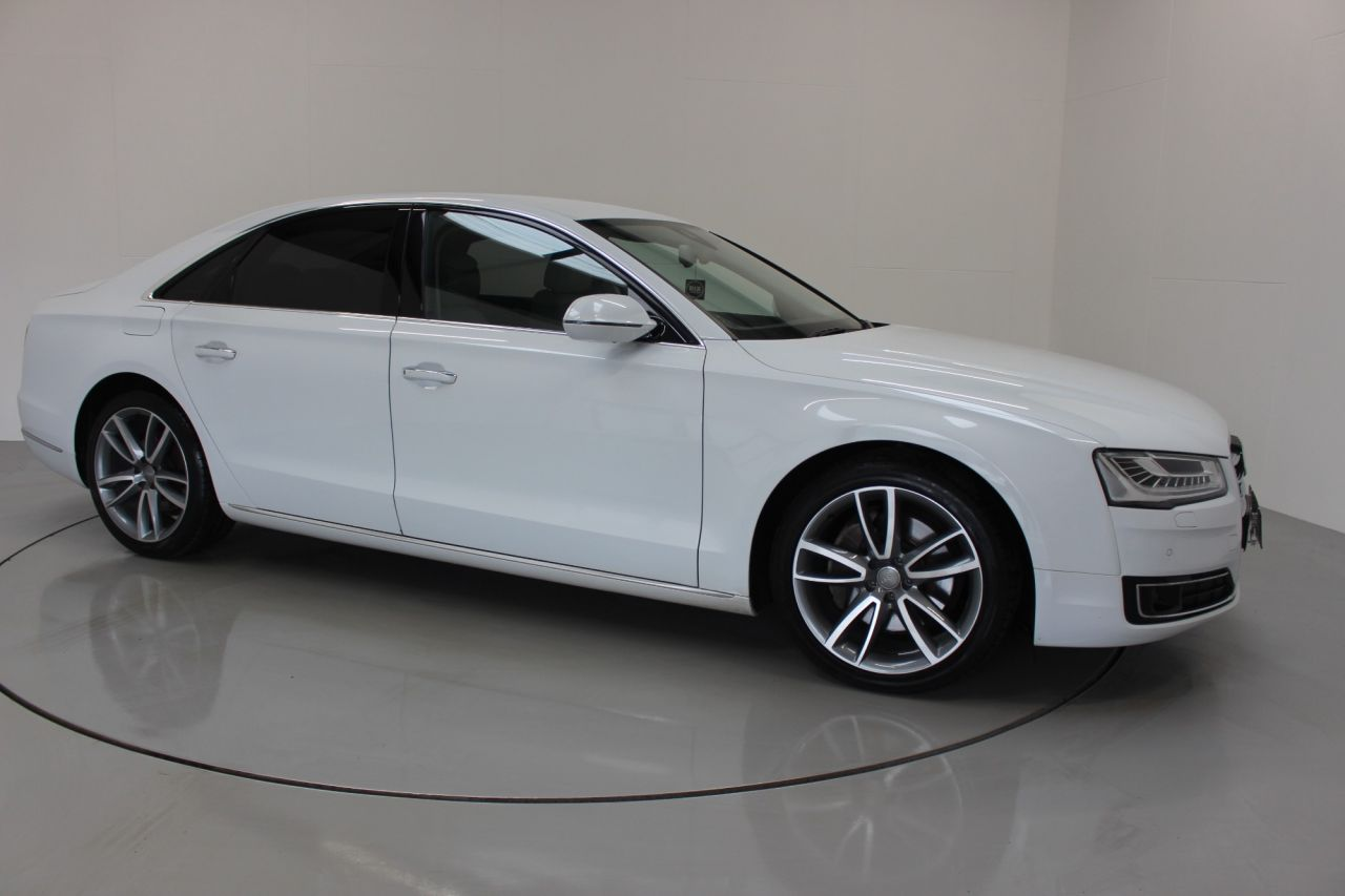 Used AUDI A8 for sale