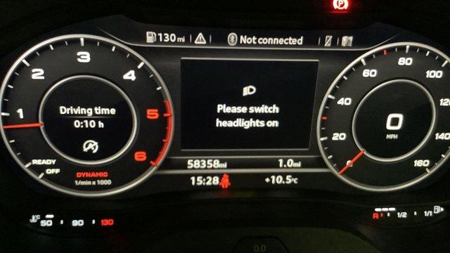 AUDI Q2 at Tim Hayward Car Sales