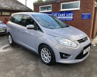 2012 FORD GRAND C-MAX}