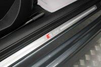 USED 2014 14 AUDI A3 2.0 TDI S LINE 3d 148 BHP SAT/NAV, DAB, BLUETOOTH, BLACK PACK, BANG & OLUFSEN SOUND, TINTED GLASS, FRESHLY POWDER COATED ALLOYS...