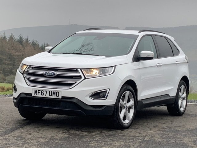 FORD EDGE at PFF Cars