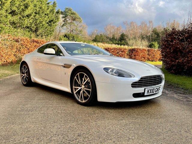 Used Aston Martin Cars For Sale Aston Martin Dealer Hedsor Select Performance Prestige Ltd