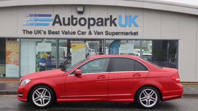 USED 2013 13 MERCEDES-BENZ C-CLASS 2.1 C250 CDI BLUEEFFICIENCY AMG SPORT 4d 202 BHP . LOW DEPOSIT OR NO DEPOSIT FINANCE AVAILABLE . COMES USABILITY INSPECTED WITH 30 DAYS USABILITY WARRANTY + LOW COST 12 MONTHS ESSENTIALS WARRANTY AVAILABLE FROM ONLY £199 (VANS AND 4X4 £299) DETAILS ON REQUEST. ALWAYS DRIVING DOWN PRICES . BUY WITH CONFIDENCE . OVER 1000 GENUINE GREAT REVIEWS OVER ALL PLATFORMS FROM GOOD HONEST CUSTOMERS YOU CAN TRUST .
