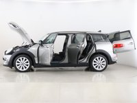 USED 2017 67 MINI CLUBMAN 2.0 COOPER SD 5d 188 BHP 1 OWNER | LEATHER | SAT NAV
