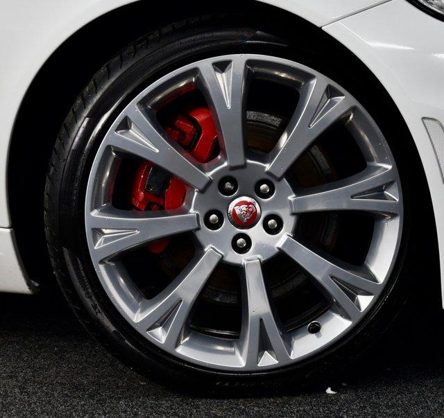 USED 2012 62 JAGUAR XK 5.0 V8 Artisan 2dr £77k New, F/S/H, Massive Spec
