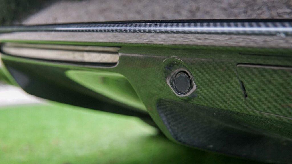 USED 2012 12 BENTLEY CONTINENTAL GTC 4.0 GTC V8 2d 500 BHP