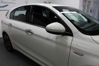 USED 2017 17 FIAT TIPO 1.4 LOUNGE 5d 94 BHP
