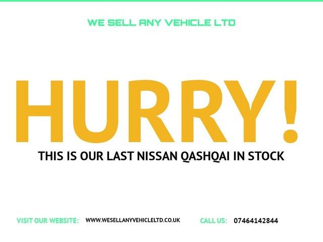 USED 2010 60 NISSAN QASHQAI 2.0 ACENTA DCI  5d 148 BHP