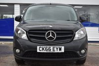 USED 2016 66 MERCEDES-BENZ CITAN 1.5 109 CDI BLUEEFFICIENCY 90 BHP AVAILABLE FOR ONLY £187 PER MONTH WITH £0 DEPOSIT
