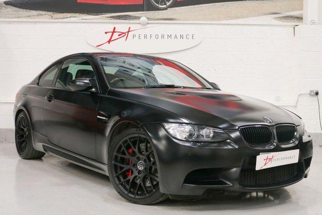 2011 V BMW M3 4.0 M3 2d 415 BHP