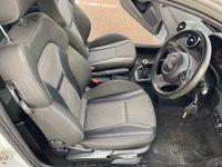 USED 2012 12 AUDI A1 1.4 TFSI SPORT 3d 122 BHP