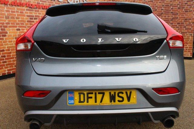 VOLVO V40 at Derby Trade Cars