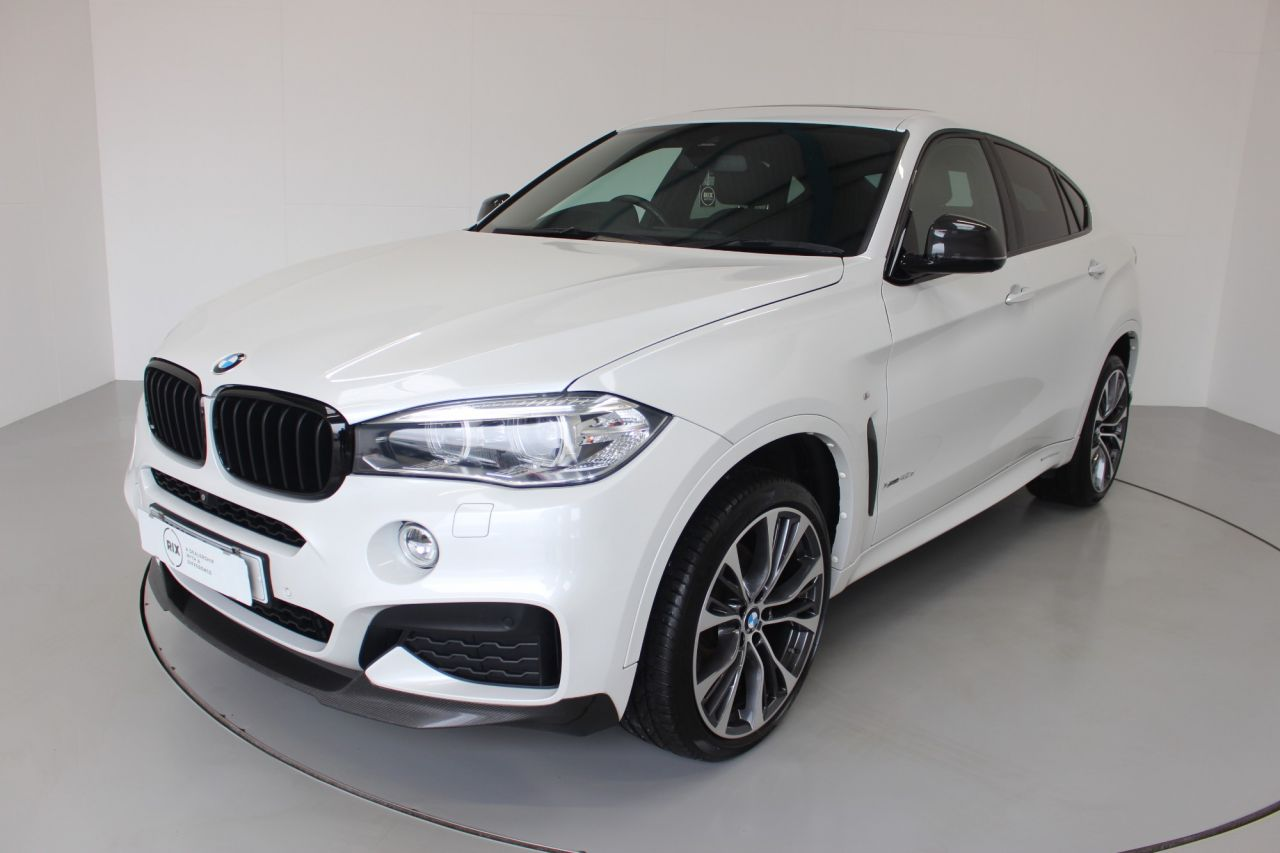 Used BMW X6for sale
