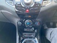 USED 2014 14 FORD FIESTA 1.0 TITANIUM X 5d 124 BHP