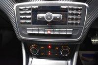 USED 2014 14 MERCEDES-BENZ A-CLASS 2.1 A220 CDI BLUEEFFICIENCY AMG SPORT 5d 170 BHP
