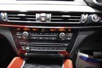 USED 2016 16 BMW X6 3.0 XDRIVE30D M SPORT 4d 255 BHP