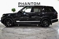 USED 2014 64 LAND ROVER RANGE ROVER 3.0 TDV6 VOGUE 5d 258 BHP