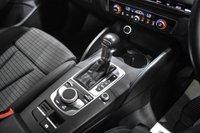 USED 2017 67 AUDI A3 2.0 TDI SPORT 4d 148 BHP