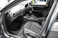 USED 2016 65 AUDI A3 2.0 TDI SPORT NAV 5d 148 BHP