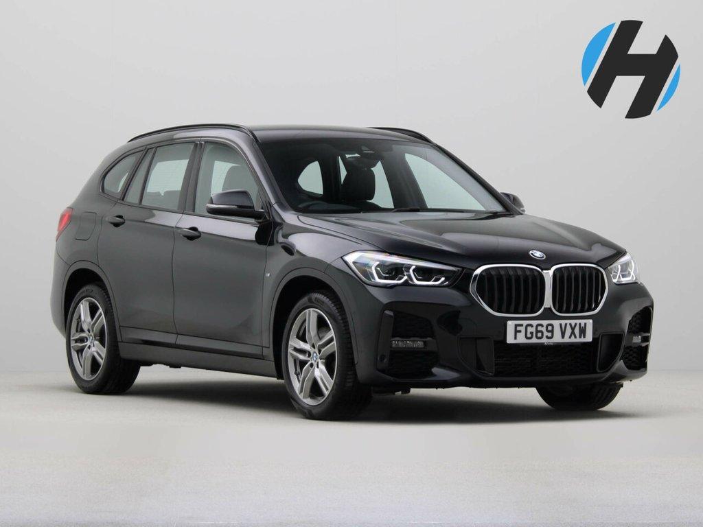 USED 2019 69 BMW X1 1.5 SDRIVE 18I M SPORT