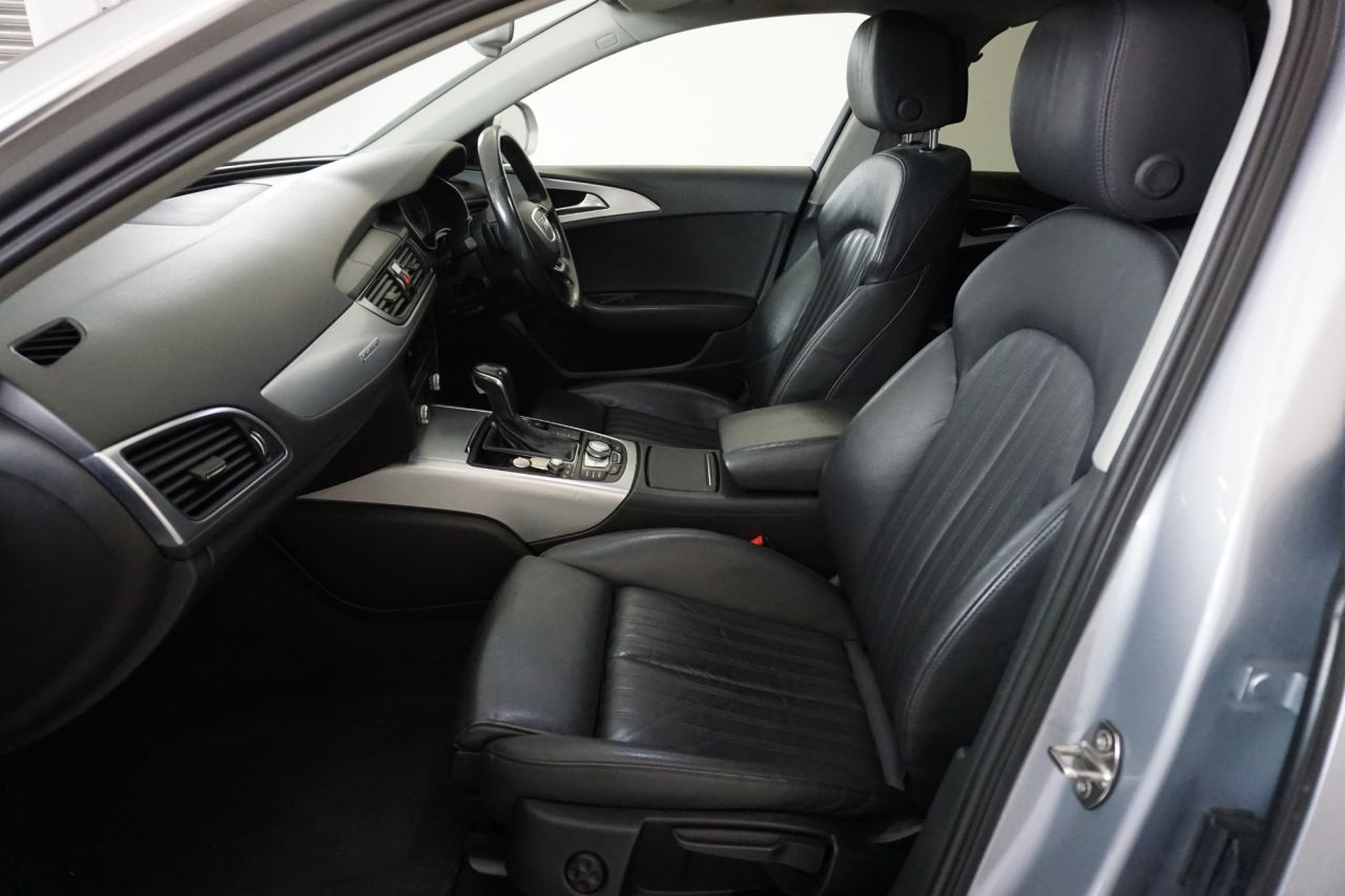 Used AUDI A6 for sale