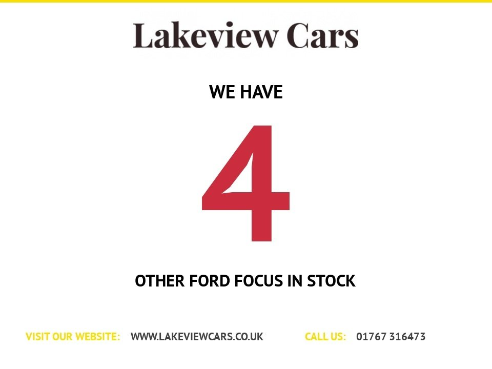 USED 2009 09 FORD FOCUS 2.0 ZETEC TDCI 5d 136 BHP