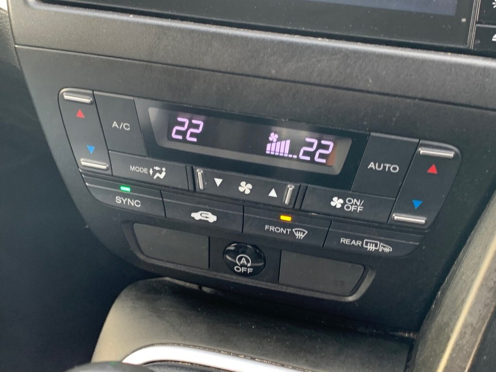 USED 2016 16 HONDA CIVIC 1.6 I-DTEC SE PLUS NAVI TOURER 5d 118 BHP