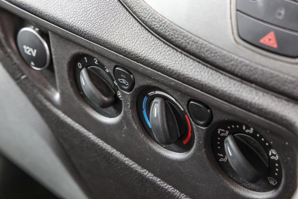 USED 2015 65 FORD TRANSIT 2.2 350 H/R P/V 124 BHP