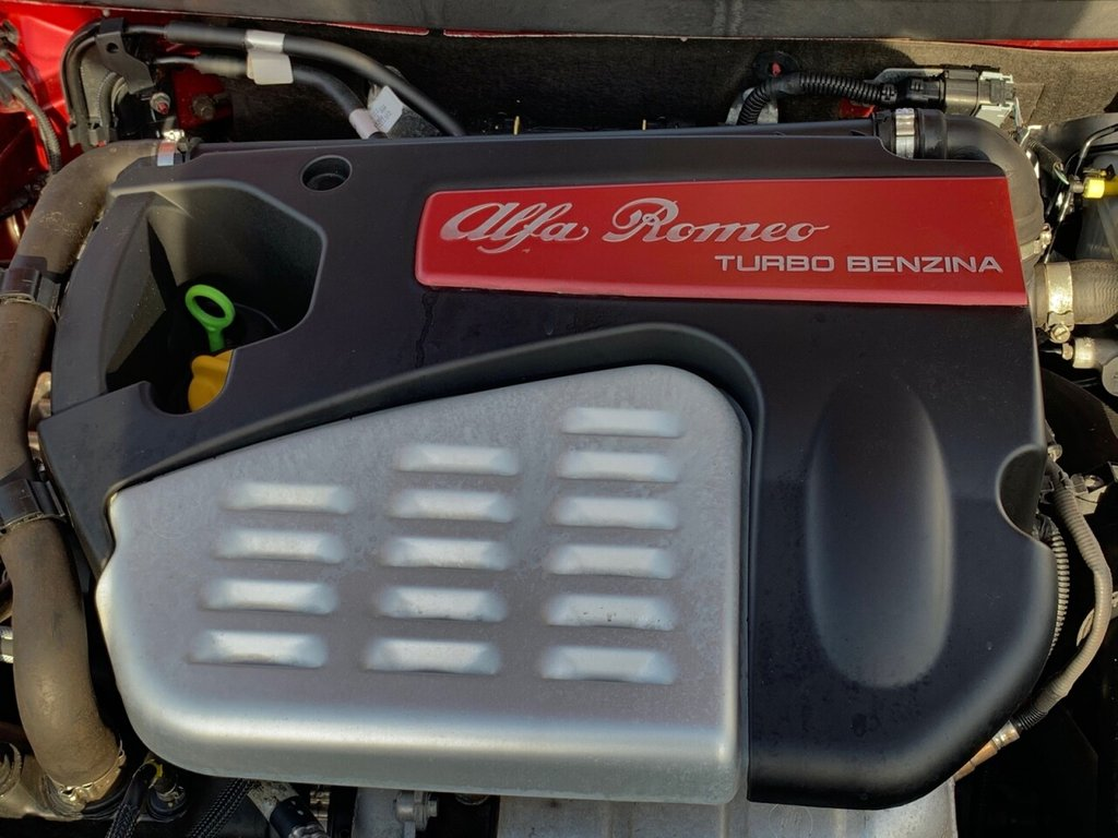 USED 2011 61 ALFA ROMEO GIULIETTA 1.4 VELOCE TB 5d 120 BHP