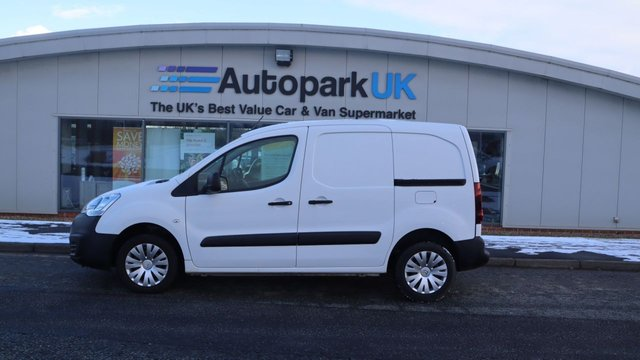 USED 2015 65 CITROEN BERLINGO 1.6 850 ENTERPRISE L1 HDI 89 BHP . LOW DEPOSIT OR NO DEPOSIT FINANCE AVAILABLE . COMES USABILITY INSPECTED WITH 30 DAYS USABILITY WARRANTY + LOW COST 12 MONTHS ESSENTIALS WARRANTY AVAILABLE FROM ONLY £199 (VANS AND 4X4 £299) DETAILS ON REQUEST. ALWAYS DRIVING DOWN PRICES . BUY WITH CONFIDENCE . OVER 1000 GENUINE GREAT REVIEWS OVER ALL PLATFORMS FROM GOOD HONEST CUSTOMERS YOU CAN TRUST .