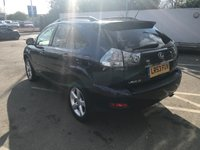 USED 2003 LEXUS RX 300 3.0 SE 5dr Auto DUE IN SOON, RAC APPROVED