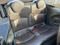 USED 2013 63 MINI CONVERTIBLE 1.6 COOPER HIGHGATE 2d 120 BHP GREAT SPEC !!