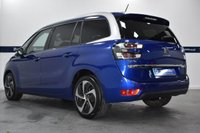 USED 2017 67 CITROEN C4 GRAND PICASSO 2.0 BLUEHDI FLAIR S/S 5d 150 BHP (SAT NAV - PAN ROOF - PRIVACY)