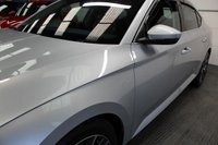 USED 2016 16 SKODA SUPERB 2.0 LAURIN AND KLEMENT TDI 5d 148 BHP