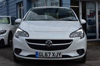 USED 2018 67 VAUXHALL CORSA 1.4 ENERGY AC 5d 74 BHP AVAILABLE FOR £149 PER MONTH £0 DEPOSIT