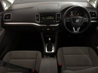 USED 2015 15 SEAT ALHAMBRA 2.0 CR TDI SE DSG 5d 140 BHP BLUETOOTH | CLIMATE | CRUISE |