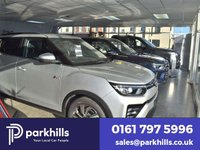 USED 2021 70 SSANGYONG TIVOLI XLV 1.6 D ULTIMATE (BRAND NEW - 7 YEAR WARRANTY)