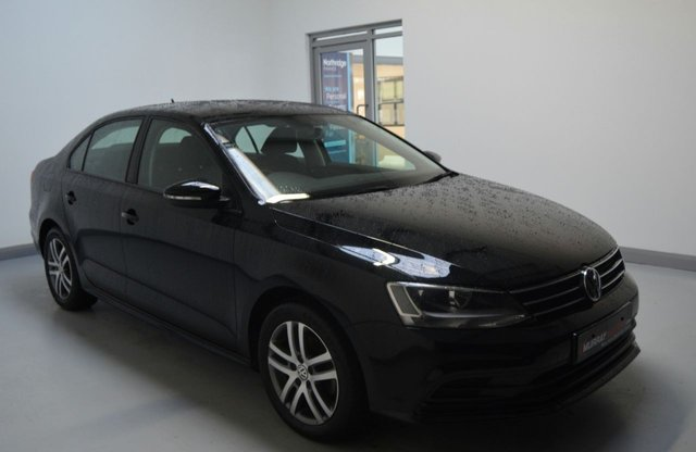 USED 2017 VOLKSWAGEN JETTA 2.0 SE TDI BLUEMOTION TECHNOLOGY